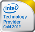 Intel Technology Partner 2012